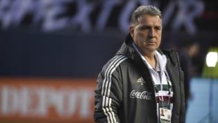 El estratega argentino Gerardo Martino, quien actualmente dirige a la selección mexicana declaró que fue él quien tomó la decisión de no convocar al...