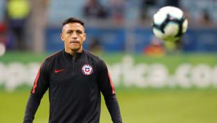 Alexis Sanchez hat bei Manchester Unitednoch einen laufenden Vertrag bis 2022. In diesem Sommer sah alles schon nacheinem Wechsel aus, doch nun bekennt...