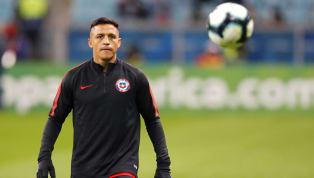 LässtManchester UnitednachRomelu Lukakueinen weiteren Offensivspieler ziehen? Wie derTelegraphberichtet, beschäftigt sich die AS Rom mit Alexis...