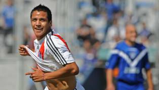 AlexisSánchez fue uno de los protagonistas del mercado de pases europeo. Dejó el Manchester United y buscará recuperar su nivel en el Inter de Milan....