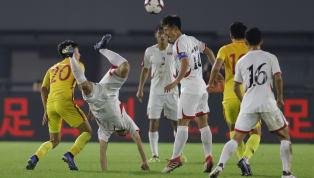 Tuyển U23 Trung Quốc đã phải viết bản tường trình dài hơn 3000 chữ, nói về thất bại ở VCK U23 châu Á. Tại VCK U23 Châu Á 2020, U23 Trung Quốc đã sớm phải...