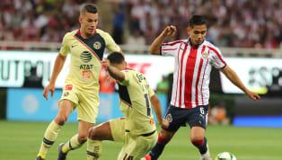 Las Águilas se impusieron en casa de lasChivascon autoridad, con goles de Nicolás Castillo y de Andrés Ibargüen. El Rebaño no mostró mucha intención y...