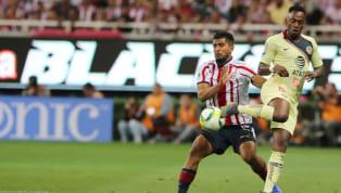 Las Águilas del Américavolvieron a vencer alasChivas de Guadalajarapor segunda ocasión en la misma semana y con el mismo marcador, 2-0; esta vez...