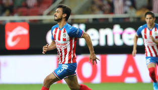 El defensa central mexicano Oswaldo Alanís dejará a las Chivas Rayadas de Guadalajaray se unirá al San José Earthquakes de la MLs, equipo donde ya lo...