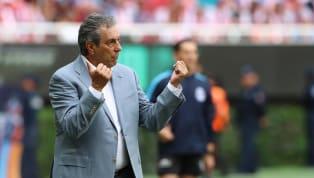 El director técnico de las Chivas, Tomás Boy, mencionó en entrevista que el delantero Alan Pulido es mejor que José Juan Macías, atacante del equipo de los...