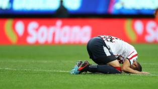 ElRebaño Sagradose enfrentó aLa Franjade puebla en en Estadio Akron en un partido correspondiente a lajornada 15 delClausura 2019. Las Chivas no...