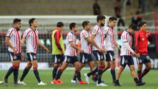 Las Chivas Rayadas de Guadalajara tendrán que dar una imagen muy distinta si quieren regresar a ser uno de los equipos más importantes del próximo torneo,...