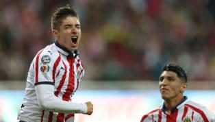 Isaac Brizuela, mediocampista ofensivo de las Chivas de Guadalajara, se confesó este viernes en una edición especial del Diario AS y reconoció que a pesar...