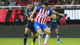 Este sábado en el Estadio Akrón,Chivasdejó ir una gran oportunidad para sumar de a tres ya que fue empatado 1-1 porPumasen el tiempo de compensación,...