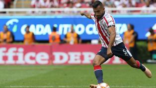 Uno de los jugadores de Chivas que más críticas ha recibido es el defensa central Hedgardo Marín, futbolista que una gran mayoría de aficionados rojiblancos...