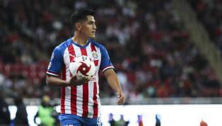 Chivas tuvo uno de los peores fines de semana desde el inicio de año pues han perdido hombres clave en el esquema de Luis Fernando Tena. El primero fue José...