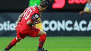 El delantero italiano,Sebastian Giovinco, no salió muy contento después de la victoria delToronto FCsobre el Montreal Impacten la cual anotó dos...