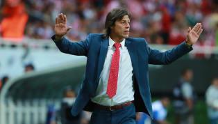 El entrenador argentinoMatías Almeydallegará al banquillo de losSan José Earthqueakesde laMLS, para la temporada 2019, y se convertirá en el primer...