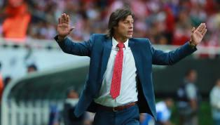 El entrenador argentinoMatías Almeyda, quien actualmente dirige alSan Jose Earthquakesde laMLS, reveló que estuvo interesado en contratar al...