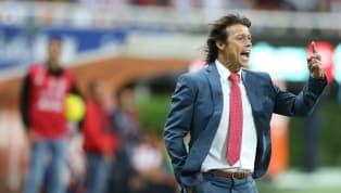 El entrenador argentino,Matías Almeyda, quien actualmente dirige alSan Jose Earthquakesde laMLS, quiere que la liga sea parte de la Copa...