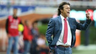 La salida de Matías Almeyda de las Chivas de Guadalajara dejó un hueco importante en el equipo,pues el técnico argentino había regresado al rebaño al...