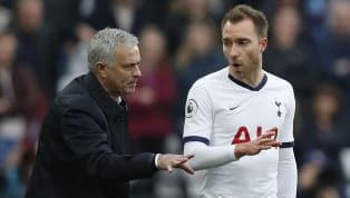 ​​Tottenham Hotspur manager Jose Mourinho has always been someone who has been straight to the point whenever he has spoken about the status of any of his...