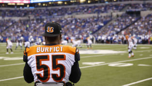 Believe it or not, the Cincinnati Bengals did the right thing. This team does not have the best personnel history overall, but they're at least cutting one...
