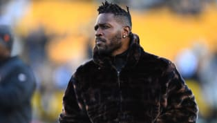 ​​Antonio Brown's gone from fan favorite to the greatest villain outside of Bane in the Steel City. By taking advice from the likes of Chad Johnson, Terrell...