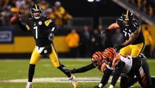 After a tumultuousoffseasonfor Ben Roethlisberger and his Pittsburgh Steelers, it looks like the QB will finally be getting some good news. With only one...