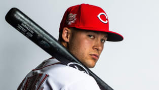 Cover Photo: Getty Images Cincinnati Reds top prospectNick Senzel came into Spring Training tryingtomake a casefor an Opening Day roster spot. While...