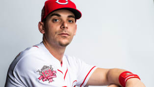 Sometimes it feels like Spring Training lasts just a bit too long. Cincinnati Redssecond baseman Scooter Gennett had to be helped off the field after...