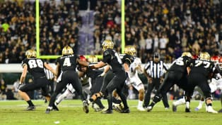The end of the college football season is rapidly approaching as we prepare for rivalry week. Teams will be looking to end their season on a high note in...