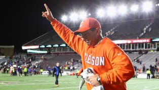 There has been a lot of speculation regarding College Football Playoff expansion. While many are in favor of the expansion, Clemson head coach Dabo Swinney...