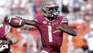 TheWillie Taggartdisaster in Tallahassee is now starting to push top young talent away. The Seminoles had one of the best backups in the country in James...