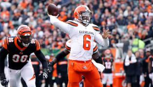 Cover Photo:Matthew Stockman/Getty Images Baker Mayfield might not have won Rookie of the Year for his impressive 2018 season, but the soon-to-be second-year...