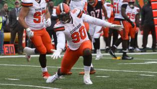 ​The Cleveland Browns aren't done making momentous offseason moves. General manager John Dorsey has put this team on the map with notable acquisitions, which...