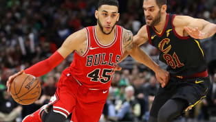 Bulls Announce Denzel Valentine Out 4-6 Months Due to Ankle Surgery