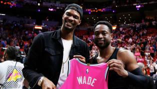 Pese a las intenciones de Chris Bosh devolver a jugar en la NBA, elMiami Heatanunció el lunes que retirará sucamiseta durante una ceremonia de medio...