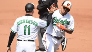 ​Oh, the ​White Sox are bringing in Yonder Alonso and Jon Jay because they train with Manny Machado in Miami? Well, two can play at that game. Late Thursday...