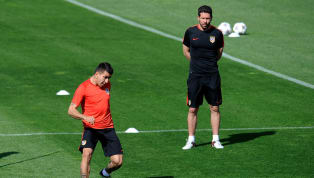 """""""Vorrei che tutti i giocatori forti rimanessero qui"""". Diego Simeone dice la sua sul futuro di Angel Correa. Il calciatore argentino è stato accostato..."""