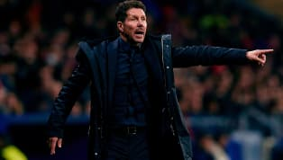 Atletico Madrid Boss Diego Simeone Defends Rodrigo After Mistake in 1-1 Girona Draw