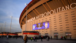 Images of Atletico Madrid's new home strip for the 2019/20 season appear to have been 'leaked' online ahead of its release.  Despite clubs doing their upmost...