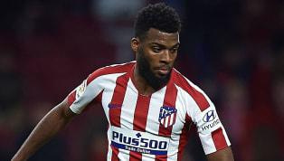 Atletico Madrid forward Thomas Lemar is a January transfer target for Lyon, according to a report in France. The 24-year-old was one European...