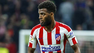 ​Atlético Madrid manager Diego Simeone has confessed that winger Thomas Lemar has not managed to justify the hype around him when he joined the club in the...