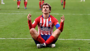 mann ​Manchester United have been labelled 'frontrunners' alongside Bayern Munich in the reported chase for Atletico Madrid superstar Antoine Griezmann, a...