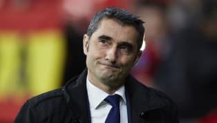 फुटबॉल क्लब बार्सिलोना के मैनेजर अर्नेस्टो वाल्वेर्डे का मानना है कि यंग फॉरवर्ड ओस्मान डेम्बेले को उनके पोटेंशियल तक पहुंचाने के लिए क्लब को उनकी मदद करनी...