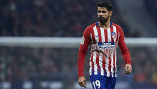 Diego Costa Linked With Move to China as Diego Simeone Reveals How Club Will Cope Without Star Man