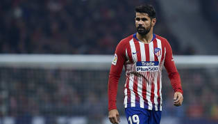 Atletico Madrid Star Diego Costa Lined Up for Shock Move to China Just 12 Months After Chelsea Exit