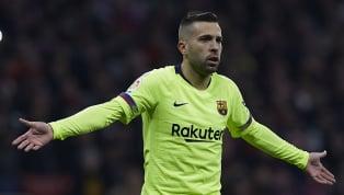 La actual situación de Jordi Alba, que acaba contrato en 2020 y que por ahora no ha recibido ninguna oferta de renovación del FC Barcelona , ha hecho que...