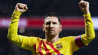 Le FC Barcelonel'emporte dans le choc contre l'Atletico de Madrid (0-1). Grâce à une nouvelle réalisation de Lionel Messi, le Barça reprend la tête de...
