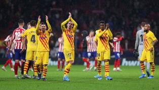 El Atlético de Madrid y el Barcelona han disputado un partido por todo lo alto en la liga española (0-1). Los rojiblancos salieron con muchísima intensidad...