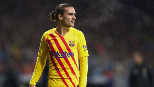 ​Barcelona forward Antoine Griezmann was met with an expectedly hostile reception at Wanda Metropolitano on Sunday night, when he faced former club Atletico...