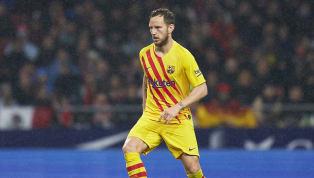So schnell geht es manchmal im Fußball. Bis vor Kurzem stand eigentlich außer Frage, dass sich die Wege vomFC BarcelonaundIvan Rakiticin diesem Winter...