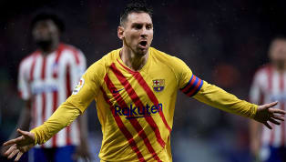 Mais uma vez deuLionel Messi! Nesta segunda-feira, o craque argentinoganhou pela sexta vez na carreirao Ballon D'Or (Bola de Ouro) 2019, prêmio de...