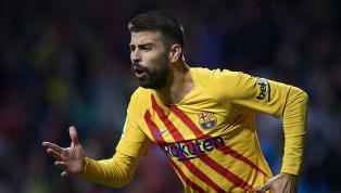 Inkonsistensi dari para pemain Barcelona membuat performa mereka mendapatkan sorotan negatif. Saat ini mereka berada di posisi puncak klasemen sementara La...